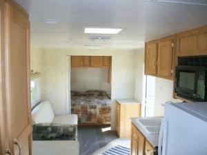 Rental Lakeview Campground and Bar Lake Koshkonong Wisconsin (3)