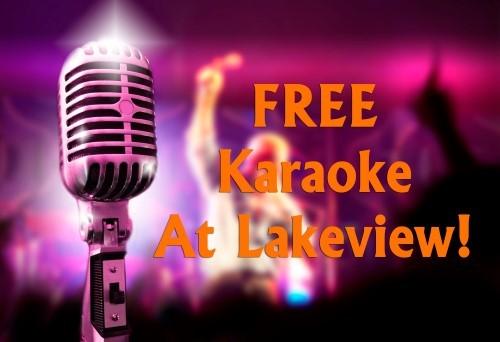 Free Karaoke Lakeview Koshkonong (Custom)